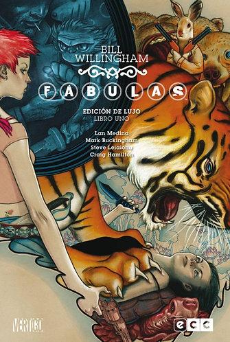 FABULAS EDICION DE LUJO 01