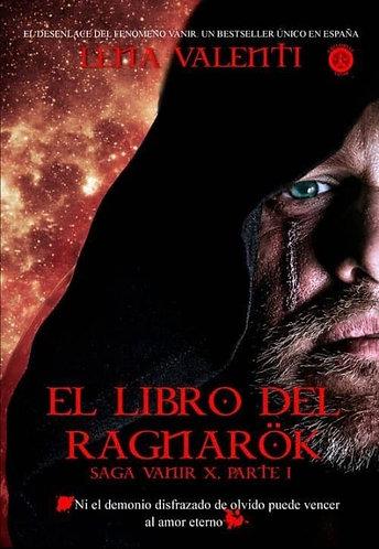 EL LIBRO DEL RAGNAROK, PARTE I