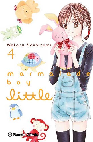 MARMALADE BOY LITTLE 4