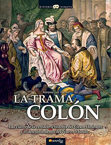 LA TRAMA COLÓN