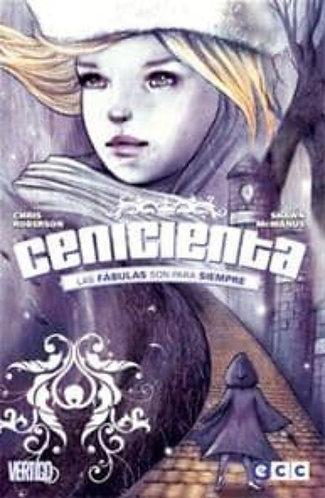 FABULAS/CENICIENTA