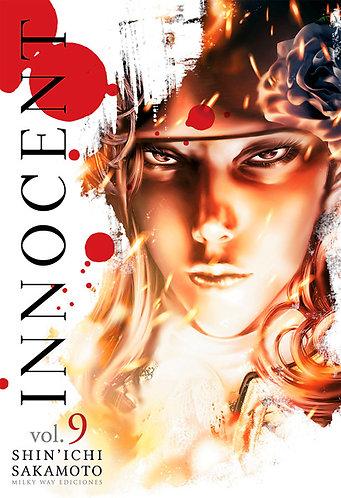 INNOCENT 9
