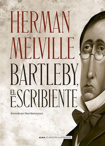 BARTLEBY, ES ESCRIBIENTE