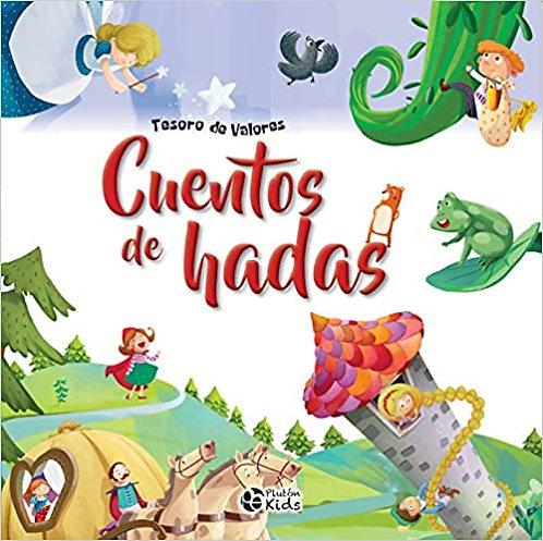 CUENTOS DE HADAS