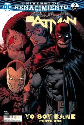 BATMAN NÚM. 64