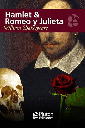 HAMLET Y ROMEO Y JULIETA
