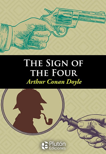 THE SING OF THE FOUR