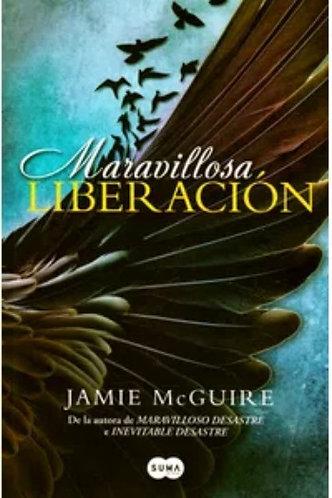 MARAVILLOSA LIBERACIÓN