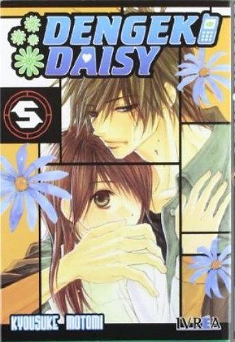 DENGEKI DAISY 5