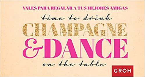 CHAMPAGNE Y DANCE