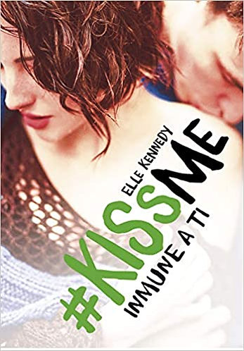 KISSME. INMUNE A TI
