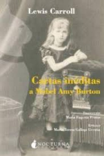 CARTAS INEDITAS A MABEL AMY BURTON
