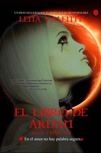 EL LIBRO DE ARDAN. SAGA VANIR VII