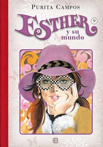 ESTHER Y SU MUNDO 9