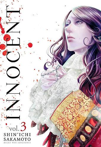 INNOCENT 3