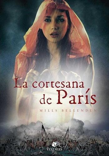 LA CORTESANA DE PARIS