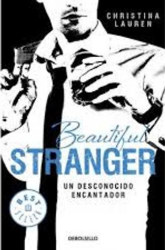 BEAUTIFUL STRANGER. (Saga Beautiful 2)