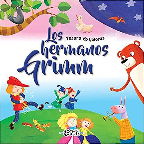 LOS HERMANOS GRIMM