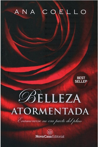 BELLEZA ATORMENTADA