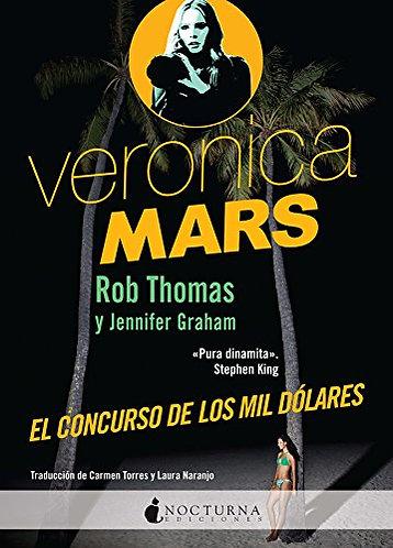 VERÓNICA MARS