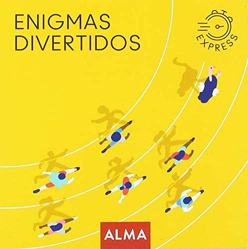 ENIGMAS DIVERTIDOS EXPRESS