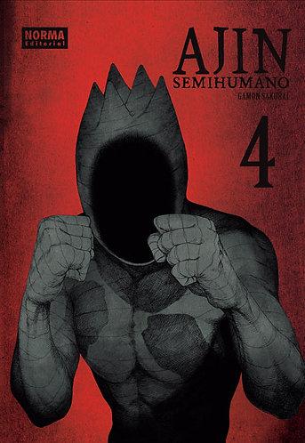 AJIN SEMIHUMANO 4
