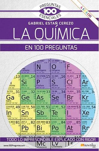 LA QUIMICA EN 100 PREGUNTAS