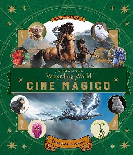 CINE MAGICO VOL 2