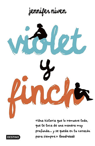 VIOLET AND FINCH