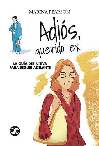 ADIÓS, QUERIDO EX