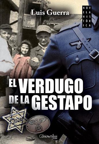 EL VERDUGO DE GESTAPO