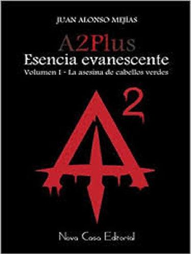 A2 PLUS ESENCIA EVANESCENTE
