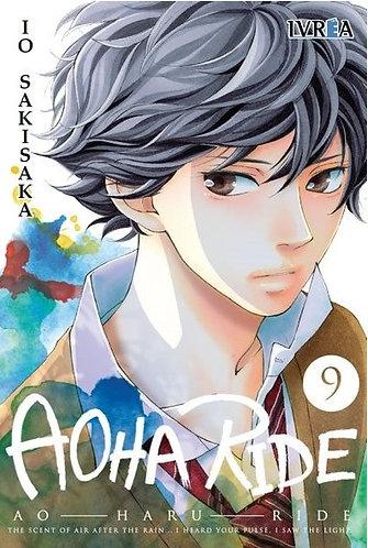 AOHA RIDE 9
