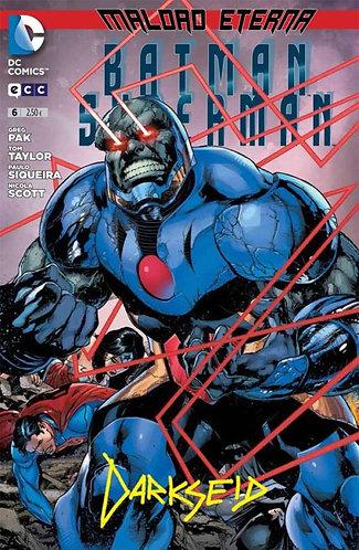 BATMAN/SUPERMAN 06