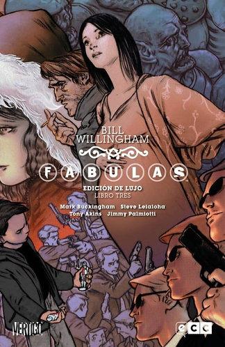 FABULAS EDICION DE LUJO 03