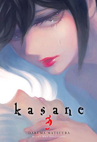 KASANE 3