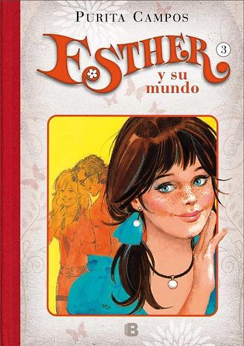 ESTHER Y SU MUNDO 3