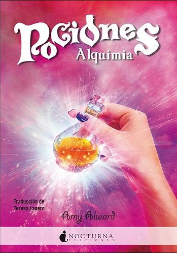 POCIONES 3: ALQUIMIA