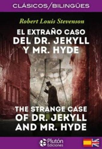 EL EXTRAÑO CASO DEL DR. JEKYLL Y MR. HYDE BILINGUE