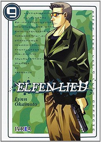 ELFEN LIED 9