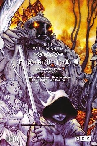 FABULAS EDICION DE LUJO 05