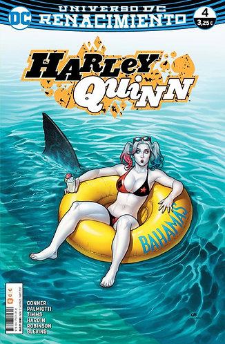 HARLEY QUINN RENACIMIENTO 04