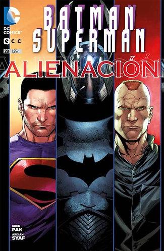 BATMAN/SUPERMAN 28