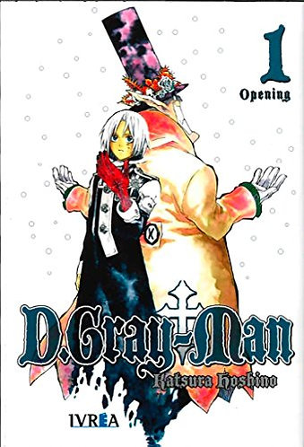 D.GRAY MAN 1