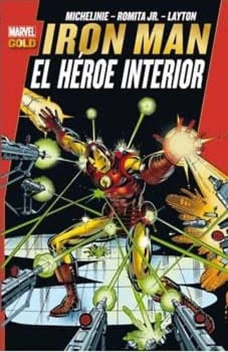 IRON MAN-EL HEROE INTERIOR