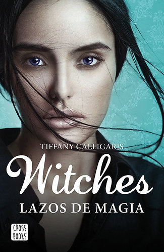 WITCHES 1: LAZOS DE MAGIA