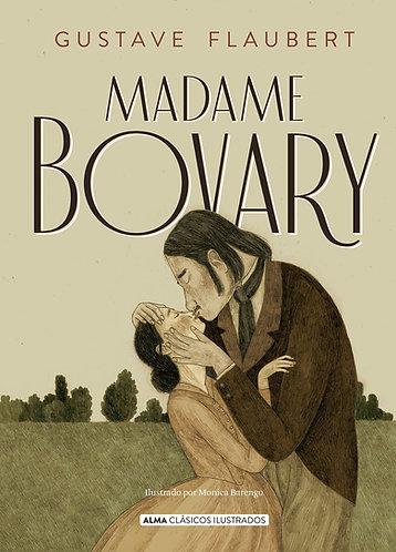 MADAME BOVARY -NUEVA EDICION