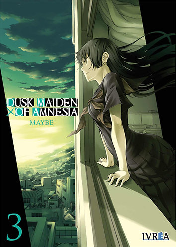 DUSK MAIDEN OF AMNESIA 3