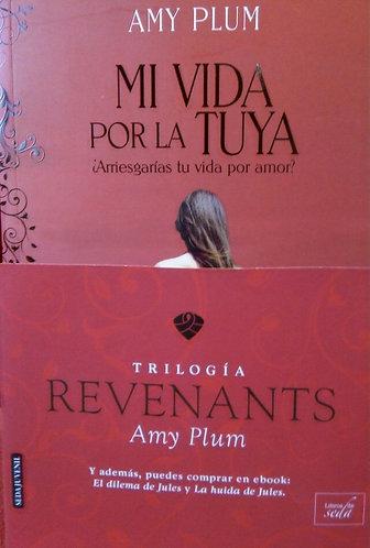 TRILOGIA REVENANTS