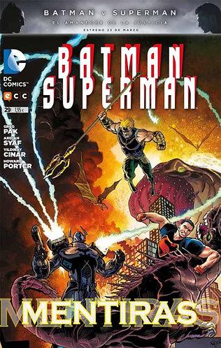BATMAN/SUPERMAN 29